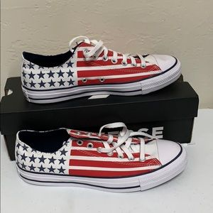 Converse All Star Sneakers/NWT